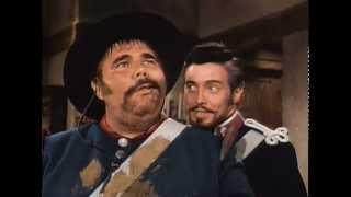 Zorro S01E10 - Garcia titkos küldetése - magyar szinkronnal (teljes)