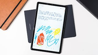 The 16 Best S Pen Apps For Samsung Tablets & Phones