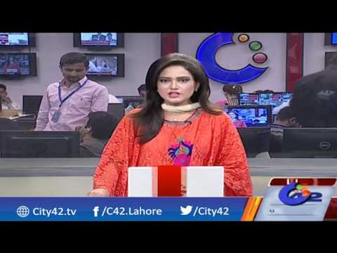 """Fletti's hotel:  Video launching ceremony of song """"Guzray pal"""" 