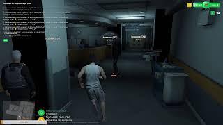 Стрим GTA 5 онлайн Role Play РП обзор сервер RADMIR смотрим че как