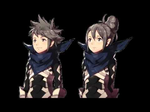 All Fire Emblem Fates Characters