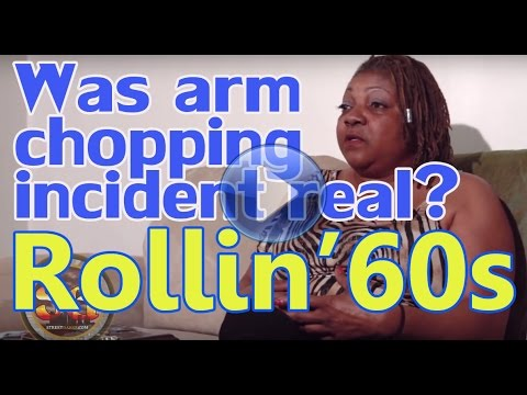 Confirmation on craziest incident in Monster Kody's book & history of Rollin Avenues & Rollin 60s