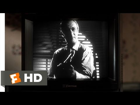 Home Alone (2/5) Movie CLIP - Scaring Marv (1990) HD