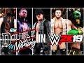 ALL ELITE WRESTLING (AEW) COMMUNITY CREATIONS IN WWE 2K19 (Jon Moxley, Jericho, MJF)