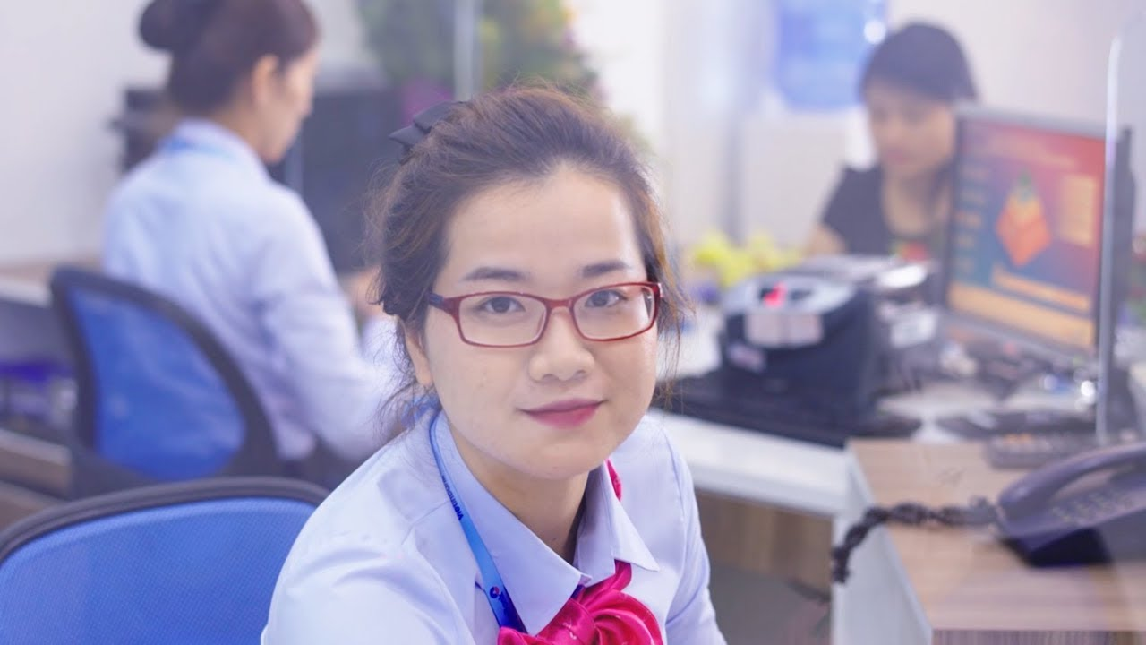 Phim Ngắn: VietinBank – CN Đà Nẵng – Chia sẻ cuộc sống mở lối thành công.