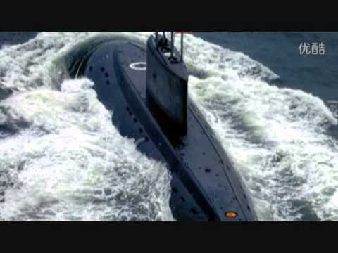 Submarines of the People's Liberation Army Navy