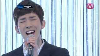 2AM_?? ??? (I Wonder If You Hurt Like Me by 2AM@Mcountdown_2012.03.15) MP3