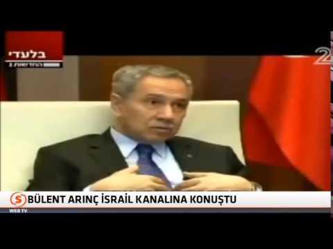 Bulent Arinc Said-Bülent Arınç'tan Komik 'tutuklu Gazeteci' Yok Savunması Video Izle