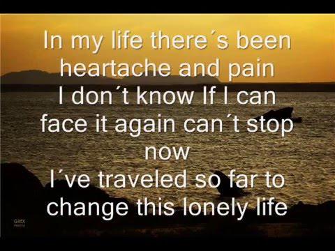 I gotta take a little time...(lyrics)