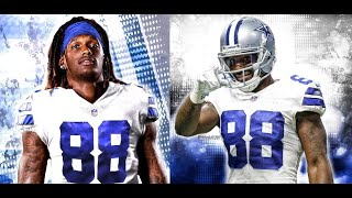 Ceedee Lamb Highlights || Dallas Cowboys
