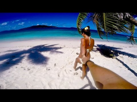 Vacances aux Seychelles (HD) - GoPro Hero 4 Silver