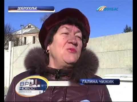 Очистную канализационную станцию открыли в селе Доброполье