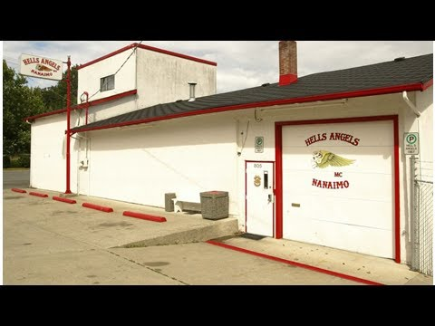 Former Hells Angel says illegal activity was discussed at Toronto clubhouse