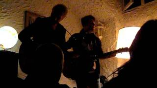 Young Chinese Dogs - Please don't go (2011.07.31. Munich)