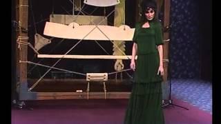 Liza Panait - Tarabostes si Nomad 69
