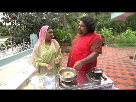 Thani Nadan I Ep 83 Part 2 - Muttamalayum pinjhanithappum recipe I Mazhavil Manorama