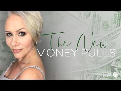 New Money Energy Pull