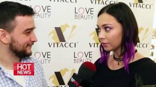 HOT NEWS   Презентация нового магазина VITACCI