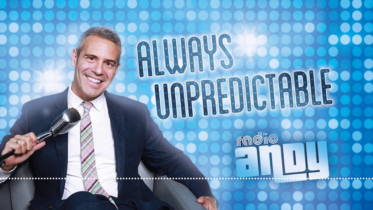 Andy Cohen binged 'Game of Thrones' while sick with the Coronavirus