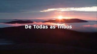 IPBH Música - De Todas As Tribos - Vencedores Por Cristo