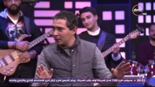 بالفيديو..أحمد حسن: «كنت بتمرن على ضربات الجزاء عشان أخد مكان الحضري»