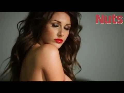 Lucy Pinder, Nuts Magazine  Part 2-Aug. 8, 2010