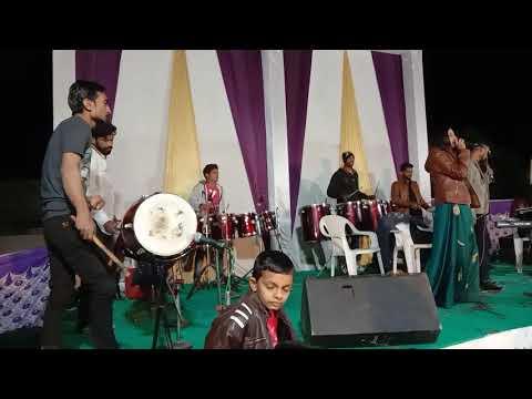 Gamar gamar maru valonu. by:- Jigesh khalash with nisha sadhu