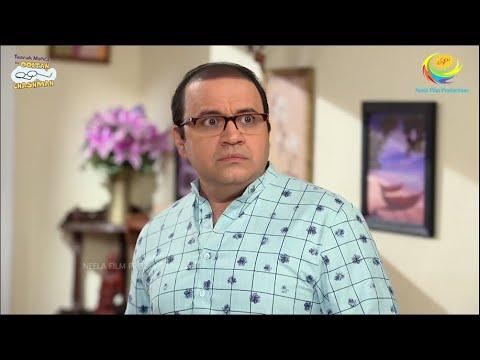 Download NEW! Ep 3044 - Popatlal Tuition Teacher?! | Taarak Mehta Ka Ooltah Chashmah Comedy | तारक मेहता