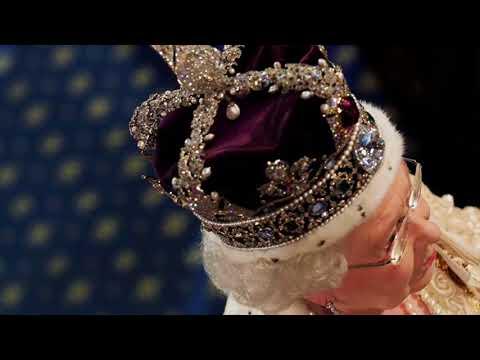 Heavy's the Head That Wears the Crown Queen Elizabeth Talks Royal Headgear