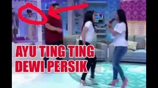 Video KEREN Ayu ting ting dan Dewi Persik Duet Goyang Cantik download MP3, 3GP, MP4, WEBM, AVI, FLV Agustus 2018