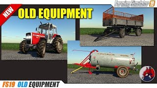 "[""BEAST"", ""Simulators"", ""Review"", ""FarmingSimulator19"", ""FS19"", ""FS19ModReview"", ""FS19ModsReview"", ""fs19 mods"", ""fs19 tractors"", ""fs19 equipment"", ""Massey Ferguson 390T"", ""GULLEFASS 3000L"", ""TCP-4 TRAILER""]"