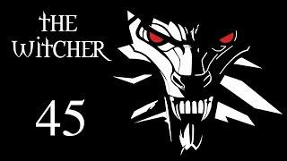 The Witcher (Ведьмак) - Разоблачение Азара Яведа [#45]