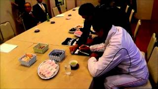 平成23年3月11日に発生しました東日本大震災で被災された岩手県・宮城県...