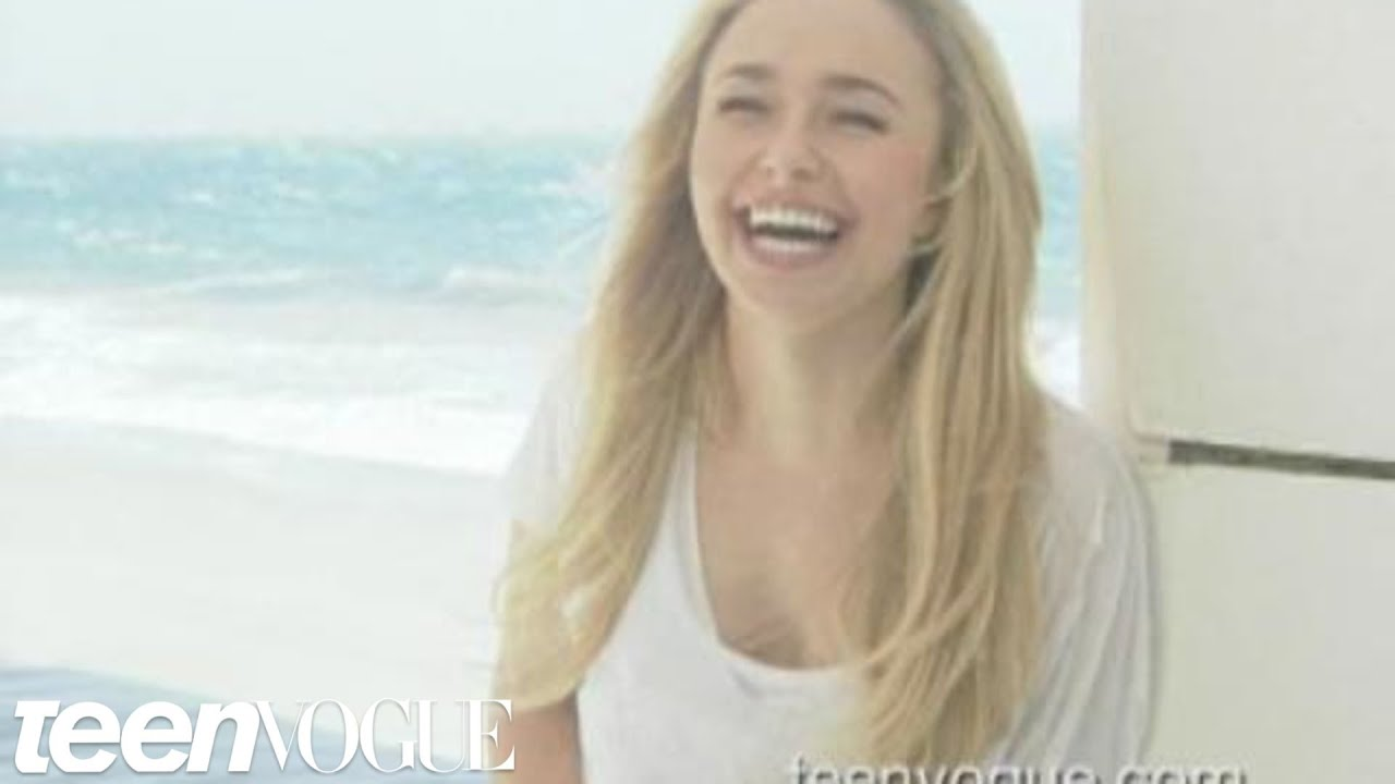 Have hit hayden panettiere girls concurrence