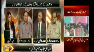 Pakistani Jealous on Reply of Election Commissioner of India on Why No one Can not break  India