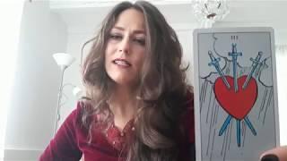 Tarot ,Horoscop Leu Noiembrie 2018