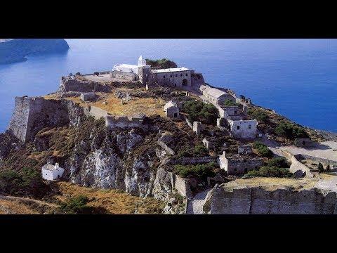 Kythira - Greece Travel Guide