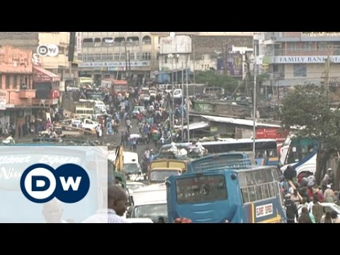 How the East African Community sees the EU | DW News