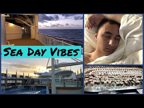 Doing A Back-to-Back Cruise On Norwegian Cruise Line L New Zealand Cruise Vlog L Ep. 28