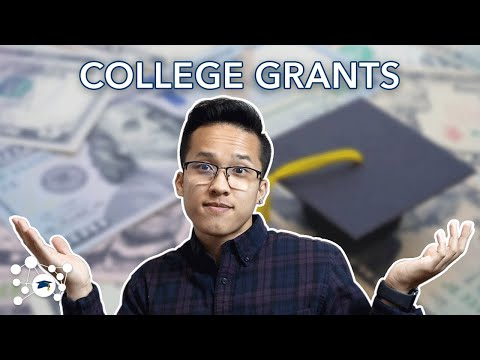 HOW TO GET GRANTS FOR COLLEGE | College Support Network