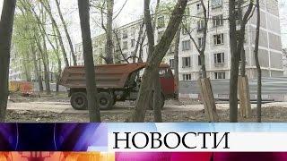Вмэрии Москвы сообщили новые подробности программы расселения пятиэтажного жилья.