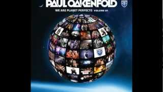 Paul Oakenfold - Starry Eyed Surprise (Soleffekt