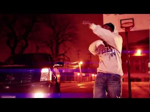 YUNG TRELL - D. ROSE (Produced By: CTC Reaper & Directed By: Ogun Pleas)