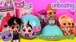 Nowe zabawki z MegaDyskont  Num Noms Mystery Make Up & LOL Surprise  Toys Land