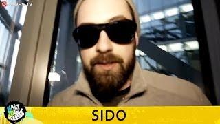 HALT DIE FRESSE SIDO HDF 05 NR 260 (OFFICIAL HD VERSION AGGROTV)