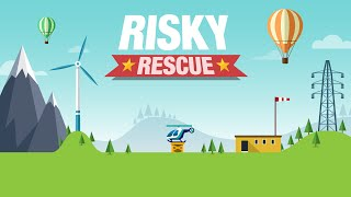 Risky Rescue (PC) DIGITAL