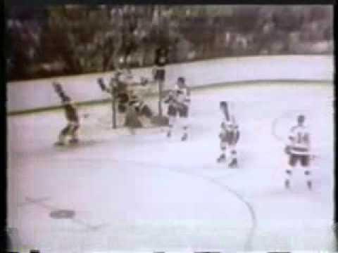 1995 - NHL Makes Debut on FOX