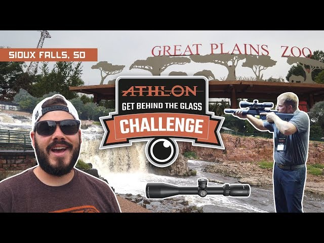 Athlon Road Show Episode 3: Dave Eats Dog Treats!
