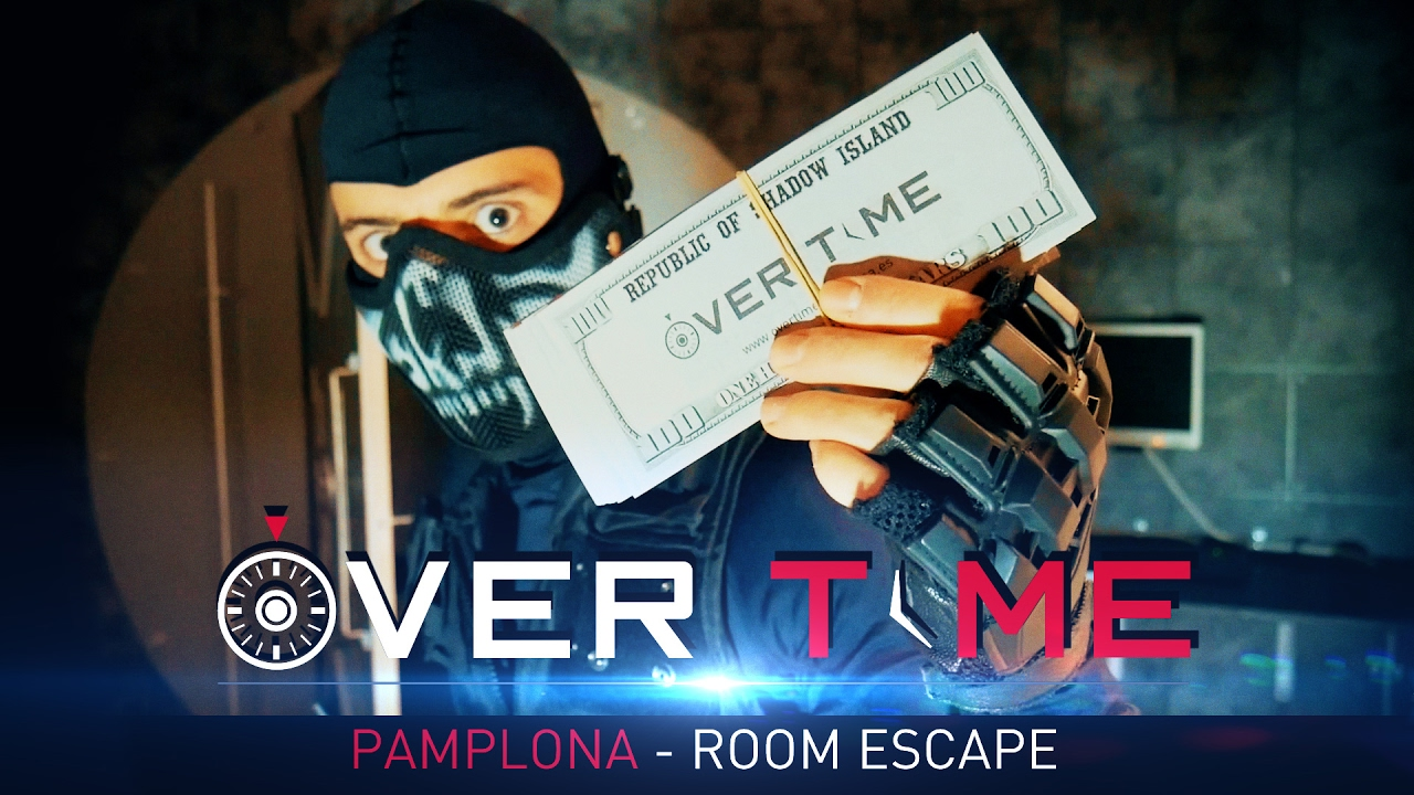 Escape Room Youtube Trailer