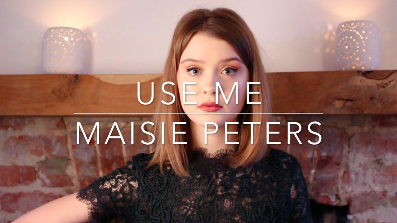 use me - maisie peters  original